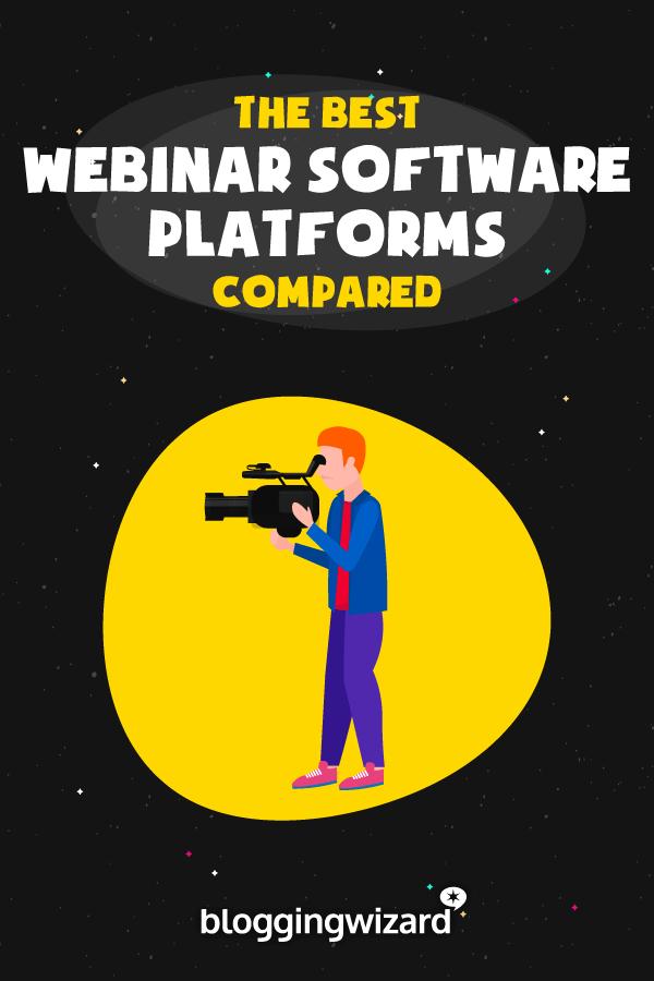 The Best Webinar Software Platforms Compared