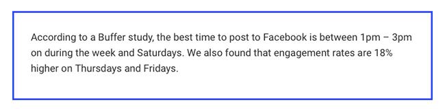Facebook Buffer 1