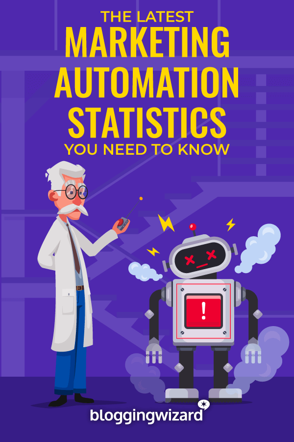 Marketing Automation Statistics You Need To Know