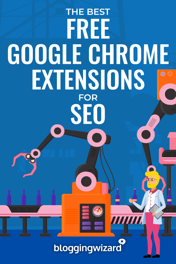 Best Chrome Extensions For SEO