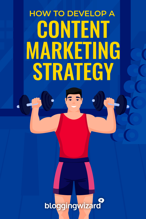Develop A Content Marketing Strategy By Using Cornerstone Content