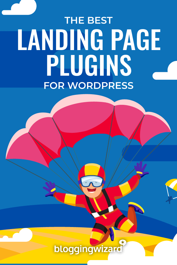 Top WordPress Landing Page Plugins