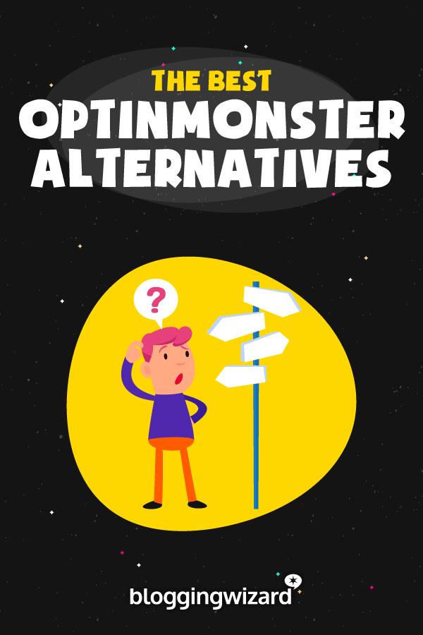Best OptinMonster Alternatives