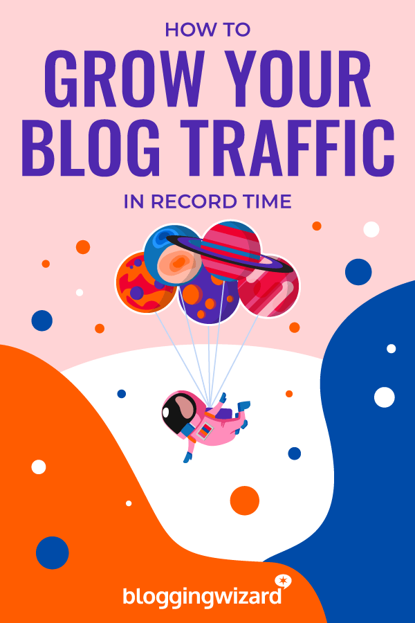 How To Grow Your Blog In Record Time