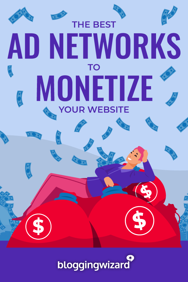 Best Ad Networks To Monetize Your Website