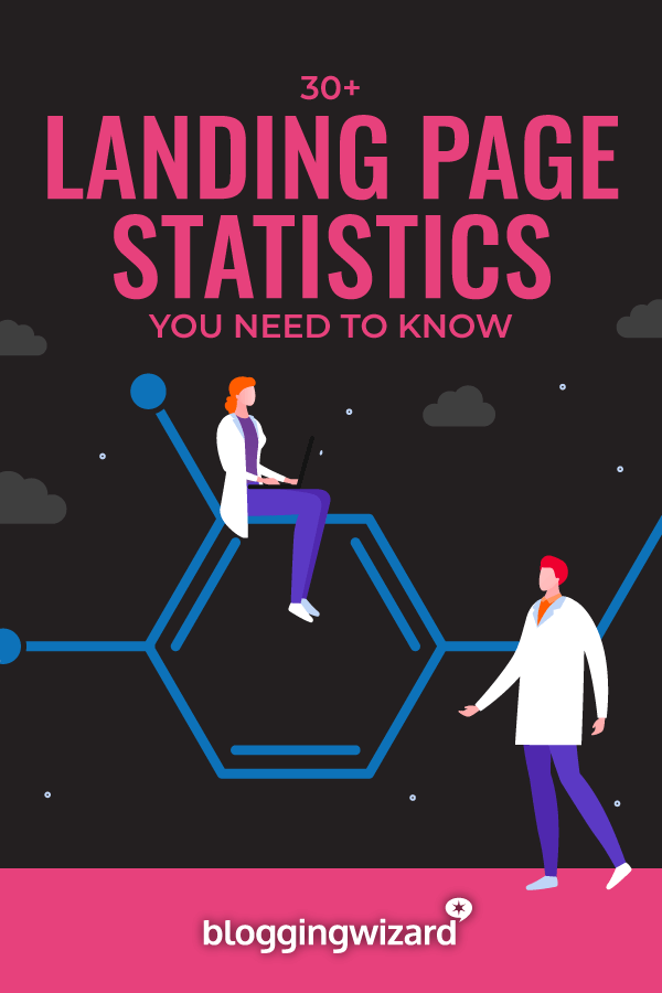 Landing Page Statistics You Should Know