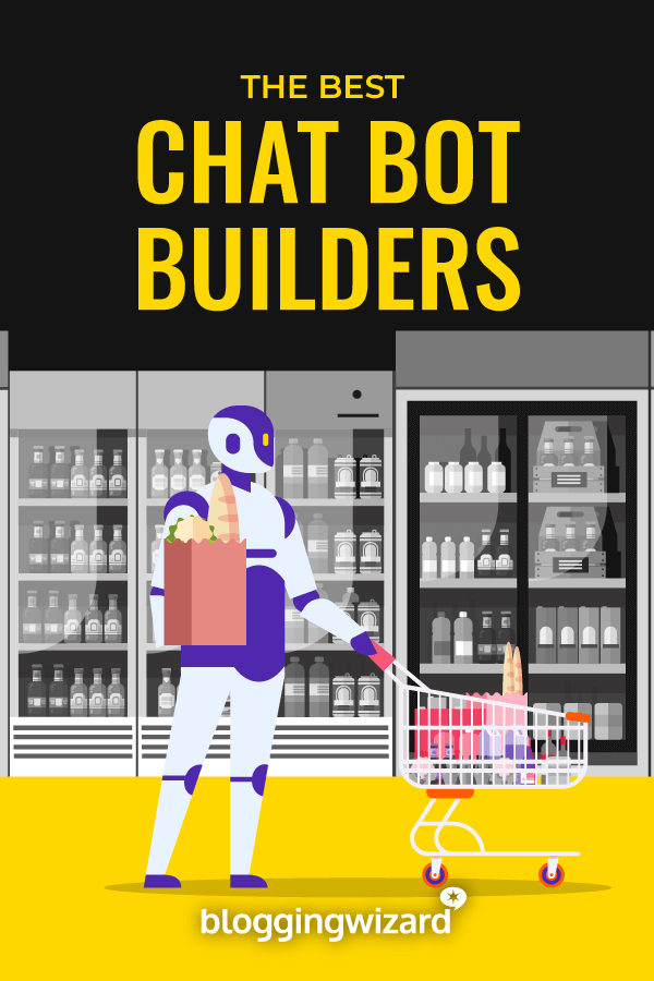 The Best Chat Bot Builders