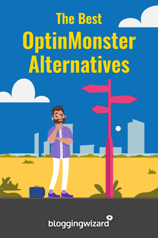 The Best OptinMonster Alternatives