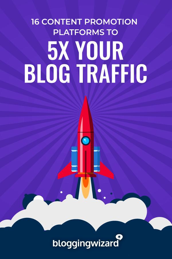 Content Promotion Platforms