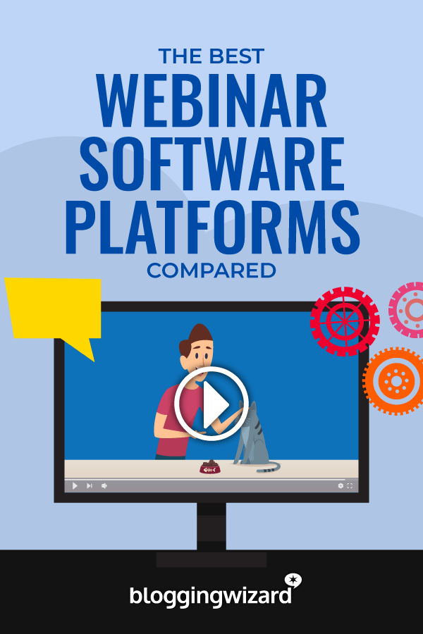 Best Webinar Software Platforms Compared