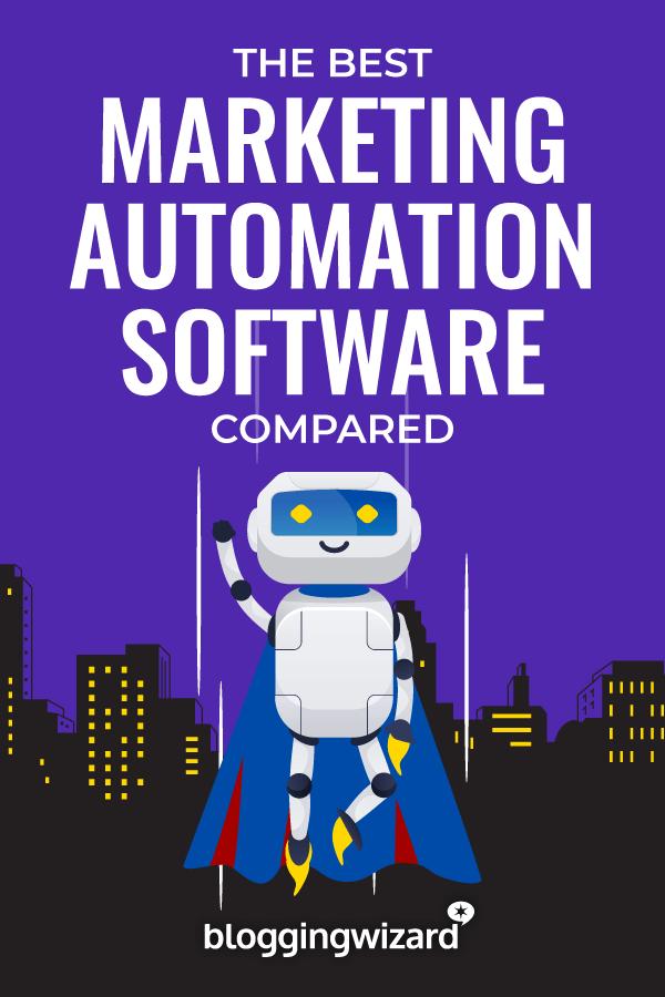 Powerful Marketing Automation Tools