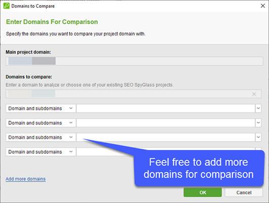 24 Domain Comparison