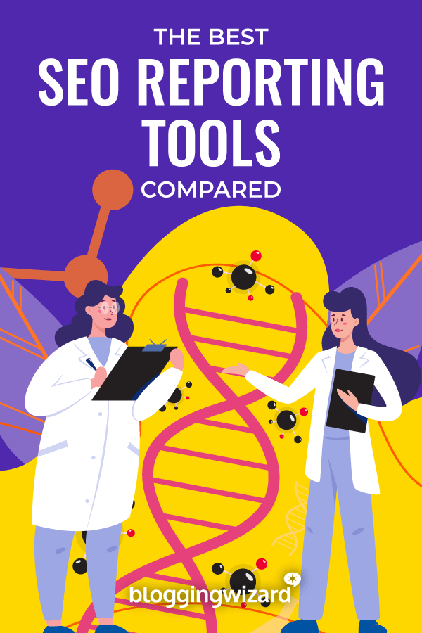 Best SEO Reporting Tools Compared