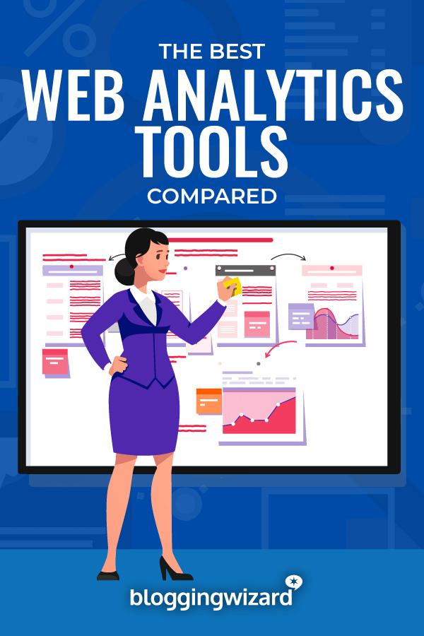 Best Web Analytics Tools Compared