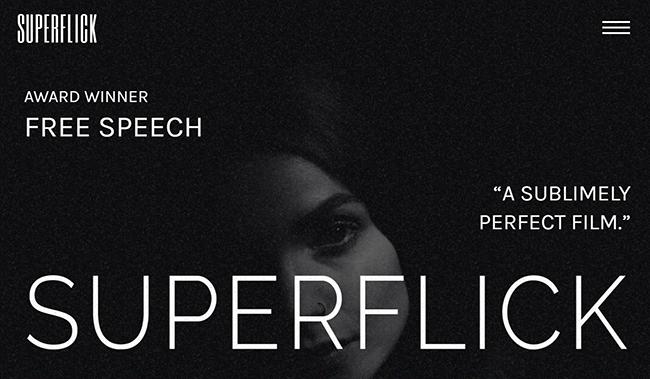 Superflick - Video Theme