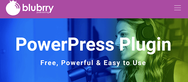 powerpress by blubrry