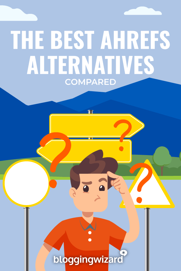 Best Ahrefs Alternatives Compared