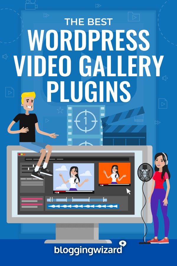 The Best WordPress Video Gallery Plugins