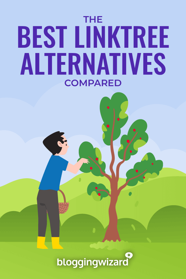 The Best Linktree Alternatives Compared