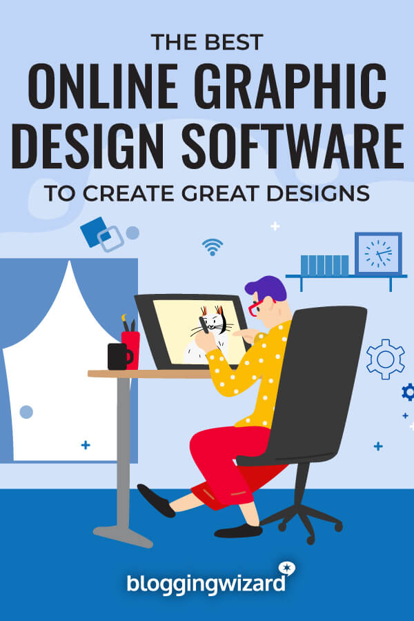 Best Online Graphic Design Software To Create Great Designs