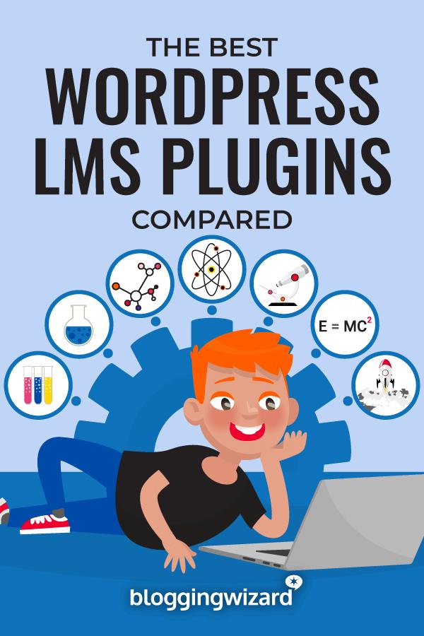 The Best WordPress LMS Plugins Compared