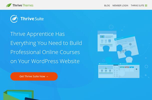 thrive apprentice wordpress plugin