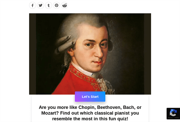 classical pianist personality quiz