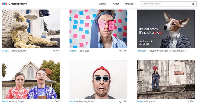 gratisography Best Stock Photo Sites