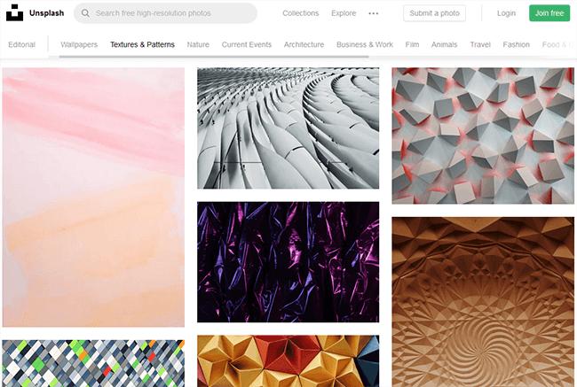 unsplash Best Stock Photo Sites