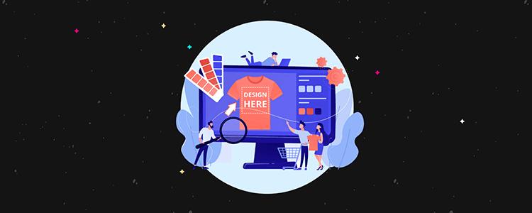 create tshirt store using wordpress featured